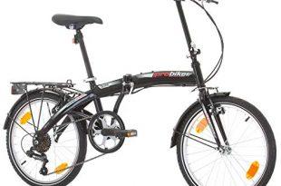 multibrand probike folding 20 zoll klapprad faltrad shimano 6 gang herren fahrrad jungen fahrrad geeignet ab 155 cm 185 cm 310x205 - Multibrand PROBIKE Folding 20 Zoll Klapprad, Faltrad, Shimano 6 Gang, Herren-Fahrrad & Jungen-Fahrrad, geeignet ab 155 cm - 185 cm