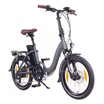 ncm paris 20 e bike e faltrad 36v 15ah 540wh anthrazit 440x440 - e-Faltrad - der praktische Begleiter für Wohnmobilisten